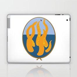 Kracken Attack Laptop & iPad Skin