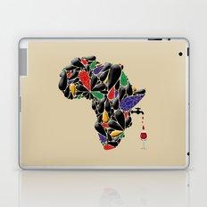 A Fric Laptop & iPad Skin