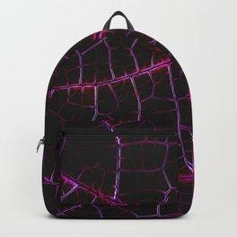 Abstract Organic And Natural Surface v5 Backpack
