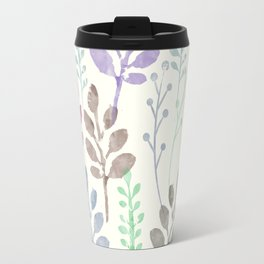 Lovely Pattern Travel Mug