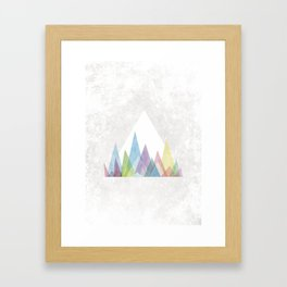 Abstract_08 Framed Art Print
