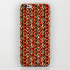 Fireworks iPhone & iPod Skin