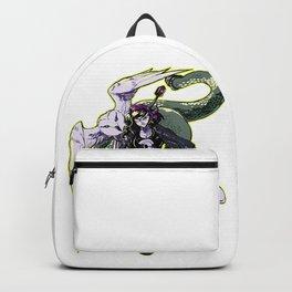 Rockabilly Athena Backpack
