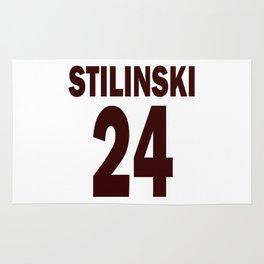 Stilinski 24 Rug