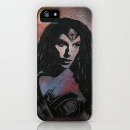 Deliverance iPhone Case