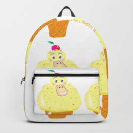 sweet duck Backpack