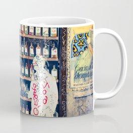 Botica Coffee Mug