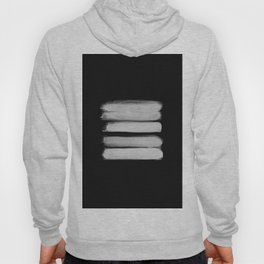 Stripes - No Comment #2 #minimal #painting #decor #art #society6 Hoody