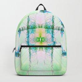 Blind Rush Aesthetic Backpack