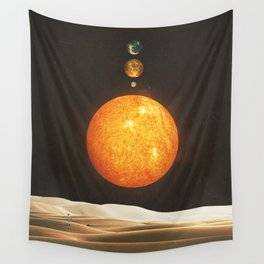 In Order Wall Tapestry