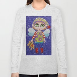 The Littlest Pixie Long Sleeve T-shirt