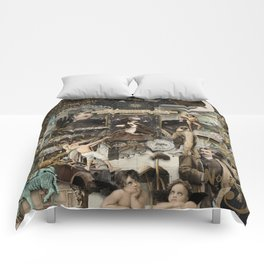 For the Purpose Comforters