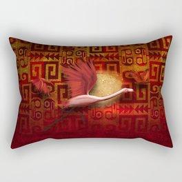 Pariguana II Rectangular Pillow