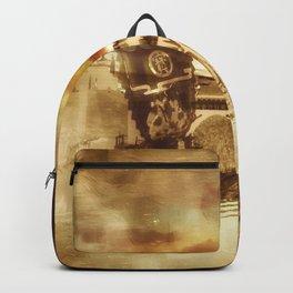 Dschunke Backpack