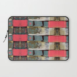 pink dots no2 Laptop Sleeve