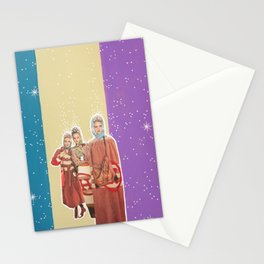 3 Wise Women Stationery Cards