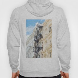Summer in Soho Hoody