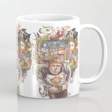 Patsy's Back Mug
