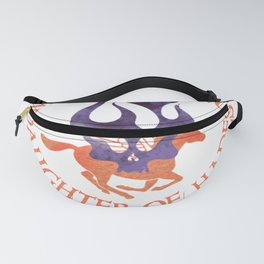 daughter of hades Fanny Pack