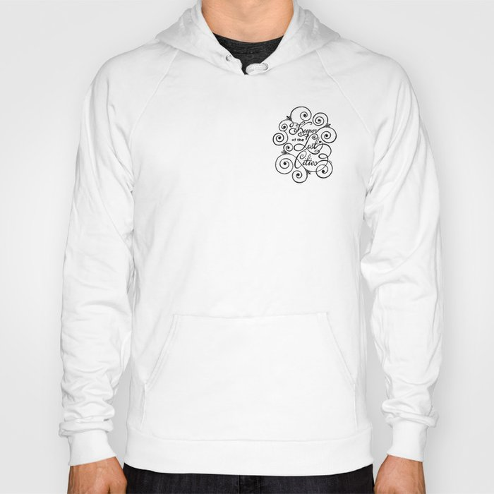 Keeper of the Lost Cities Hoody