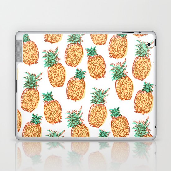 Pineaple express Laptop & iPad Skin