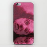 snl iPhone & iPod Skins featuring gilda by Bad Movies
