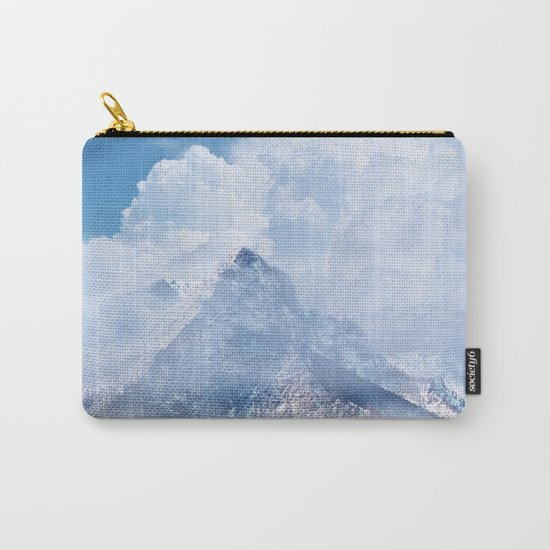 Magic in the Clouds Carry-All Pouch