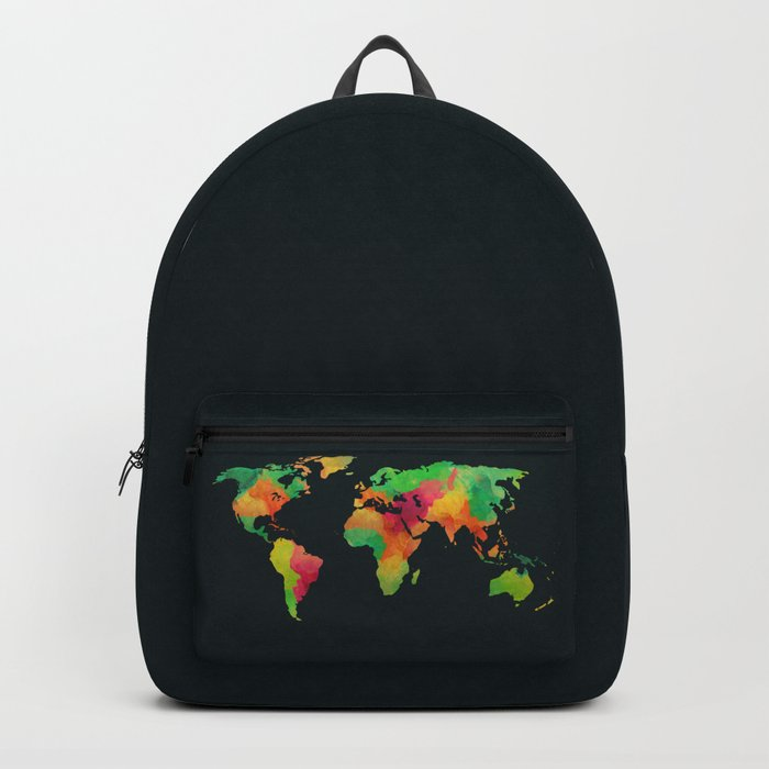 We are colorful Backpack
