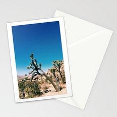 Joshua II Stationery Cards