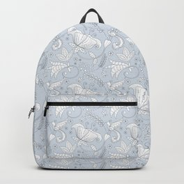 ajouré Backpack