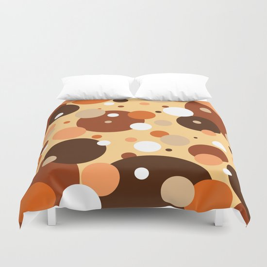 Gammy's Cookies Duvet Cover