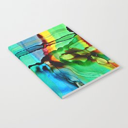 Ebb and Flow Notebook