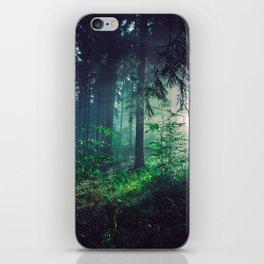 Wayward Wilderness iPhone Skin