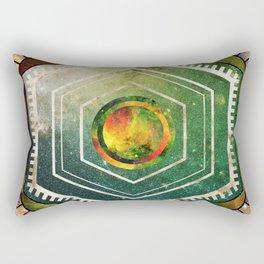 Cosmos MMXIII - 01 Rectangular Pillow