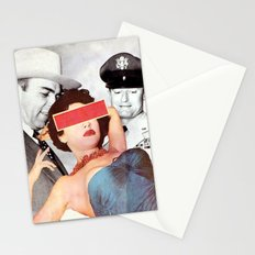 Object Stationery Cards