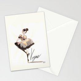Vogue Ballerina! Stationery Cards