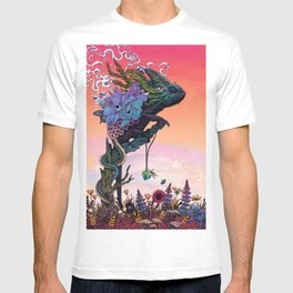 Phantasmagoria T-shirt