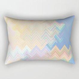 On The Way Rectangular Pillow