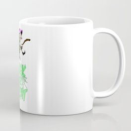 Funny Halloween Trick Or Treat Witch Gift Horror Coffee Mug