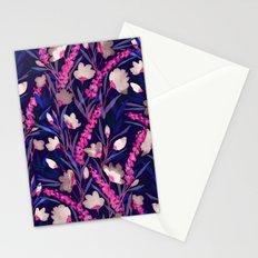Libertine Midnight Stationery Cards