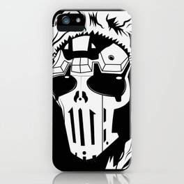 Fow iPhone Case