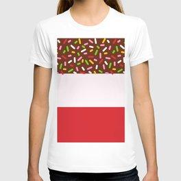 Fabulously Sprinkled T-shirt