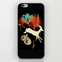 african iPhone & iPod Skins featuring African Life by Dimitra Tzanos