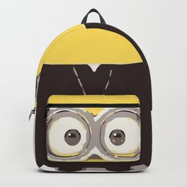 Father Minion Backpack