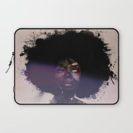 Afro Funk Laptop Sleeve