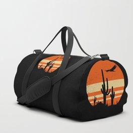 Sergio Leone Duffle Bag