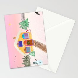 Its a Holiday Stationery Cards