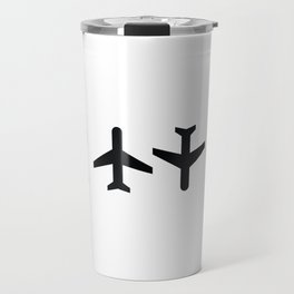 Travel and enjoy Travel Mug