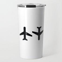 Travel and enjoy Travel Mug