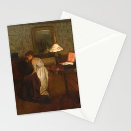 Interior Stationery Cards